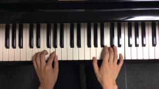 とんび ピアノ伴奏(簡易伴奏) 文部省唱歌