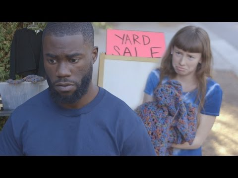 Thumbnail: Yard Sale • Opposite-Sex Roommates
