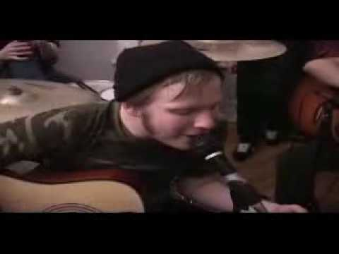 My Heart Will Always Be the B-Side to My Tongue (Acoustic ...