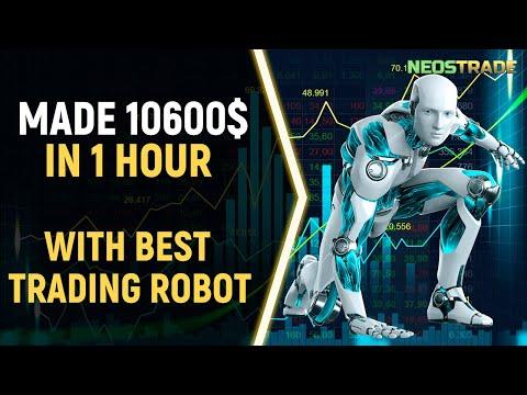 Binary options trading robot | Best trading robot for profit | Pocket Option