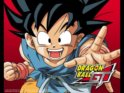 Dragon Ball GT Power Rollers