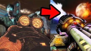 RANKING EVERY COD ZOMBIES WONDER WEAPON FROM WORST TO BEST!!