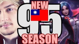 NEW SEASON Siv HD   Best Moments #95