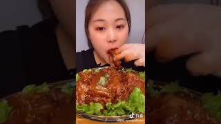 ASMR Chinese…