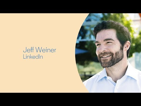 Better Together | Jeff Weiner | Talent Connect 2019