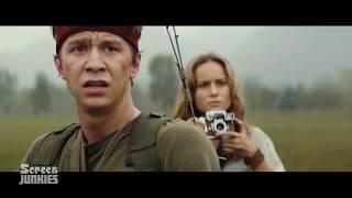 Честный трейлер — «Конг: Остров черепа» / Honest Trailers Kong Skull Island [рус]