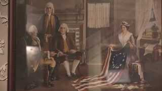 Betsy Ross House | CatholicTV in Philly