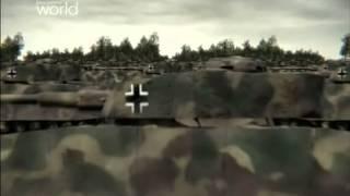 Великие танковые сражения. Битва за Нормандию
