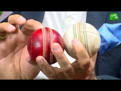 How to Bowl with Red Dukes Ball in England I India vs England 2018