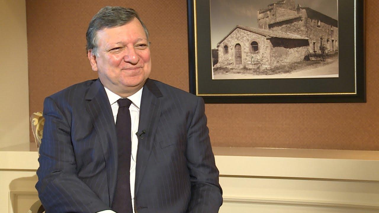 Баррозу: Европа должна больше вкладывать в оборону