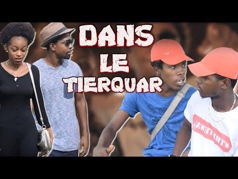 4Keus Feat Sidiki Diabate - C'est Dieu Qui Donne DANS LE TIERQUAR - WIIZ