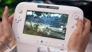 Wii U - Die neue Spielkonsole von Nintendo