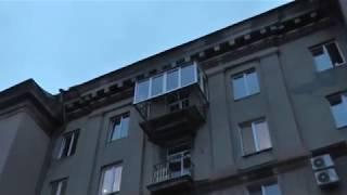 видео увеличение балкона | Ремонт квартир своими руками
