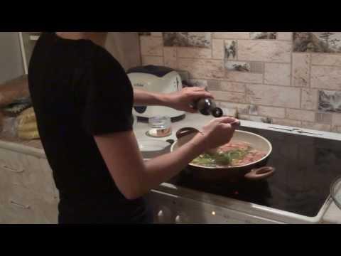 Быстрые блюда из скороварки