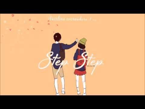 [Vietsub + Kara] Step Step - Suran (Jealousy Incarnate OST Part 3)