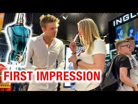 First Impression Jean Paul Gaultier Le BEAU Male New Fragrance Releases 2019