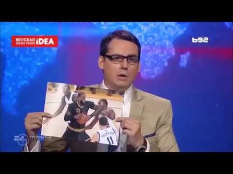 24 minuta sa Zoranom Kesićem -13. epizoda nove sezone