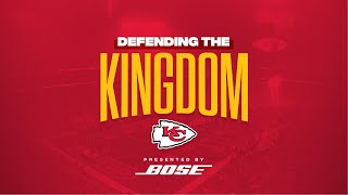 Guarding The Mvp Part 2   Defending The Kingdom 8/13