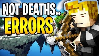 I REFUSE TO LOSE THIS GAME..!! | Minecraft SKYWARS
