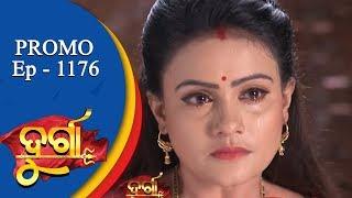 Durga   17 Sept 18   Promo   Odia Serial - TarangTV