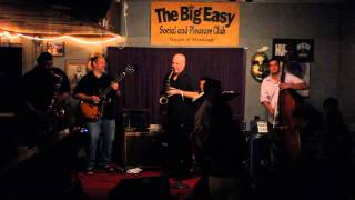 Texas Johnny Boy performs at The Big Easy in Houston (2 of 2)  10/3/2014