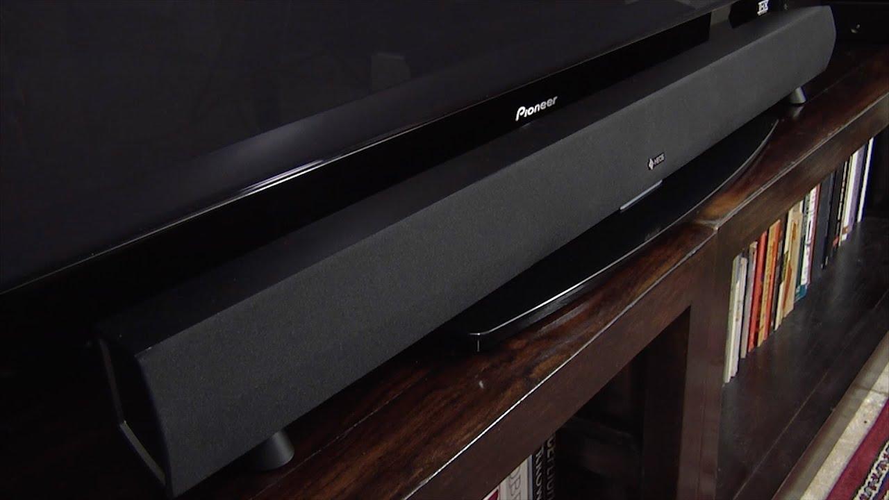 denon heos home cinema soundbar review youtube. Black Bedroom Furniture Sets. Home Design Ideas