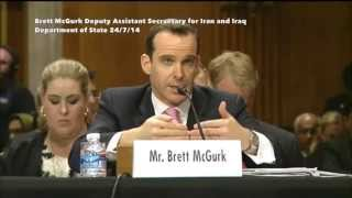 US Congress Foreign Affairs Committees Talk Kurdish Independence