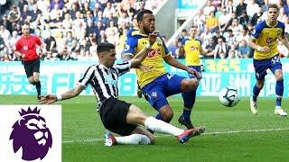 Ayoze Perez doubles Newcastle's lead over Southampton | Premier League | NBC Sports