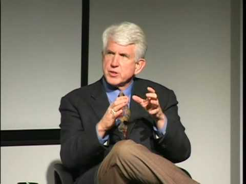 Bob Metcalfe - Internet Pioneer / Entrepreneur