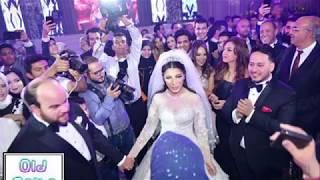 نجوم مسرح مصر يشاركون في حفل زفاف محمد عبد الرحمن