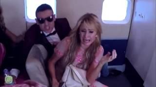 رامز واكل الجو - باريس هيلتون -Paris Hilton Prank