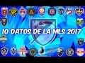 10 DATOS que debes conocer sobre la NUEVA TEMPORADA de la MLS