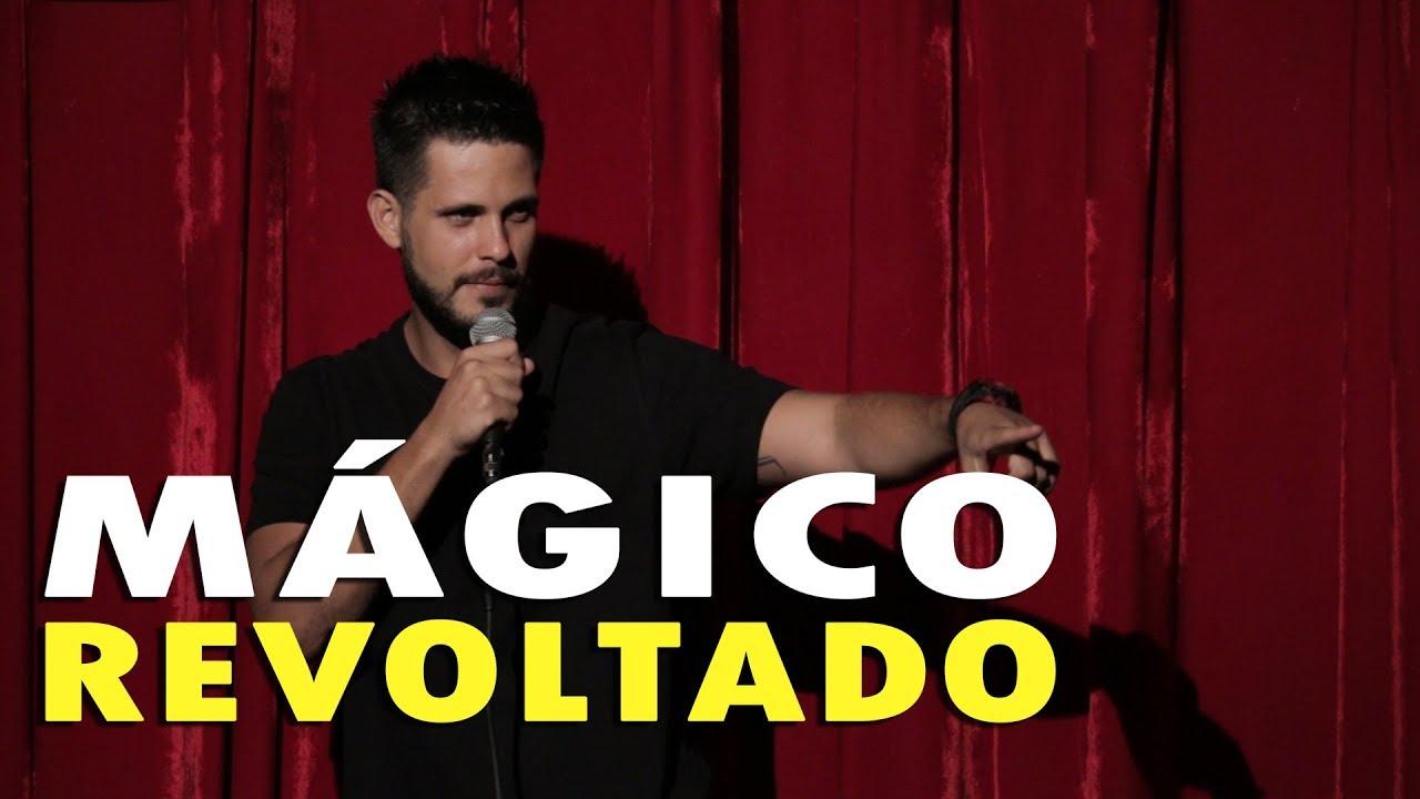 Download NÃO AGUENTO MAIS - Stand up Magic - Caio Martins