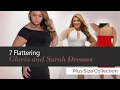 Gloria & Sarah Plus Size Dresses // Best Sellers Collection