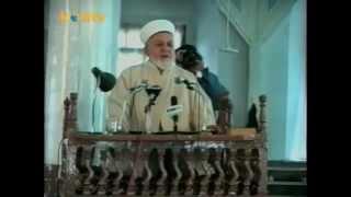 Tahir Büyükkörükçü Hoca ~ Allah(c.c) ve Resûlüne(s.a.v) İtaat