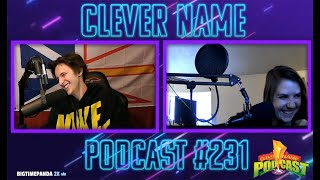 Selling Panties Online - Clever Name Podcast #231