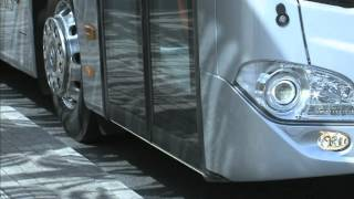 Mercedes-Benz Citaro Euro VI IAA 2012 Highlights