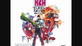 RZA as Bobby Digital- Bobby Did It (Spanish Fly)