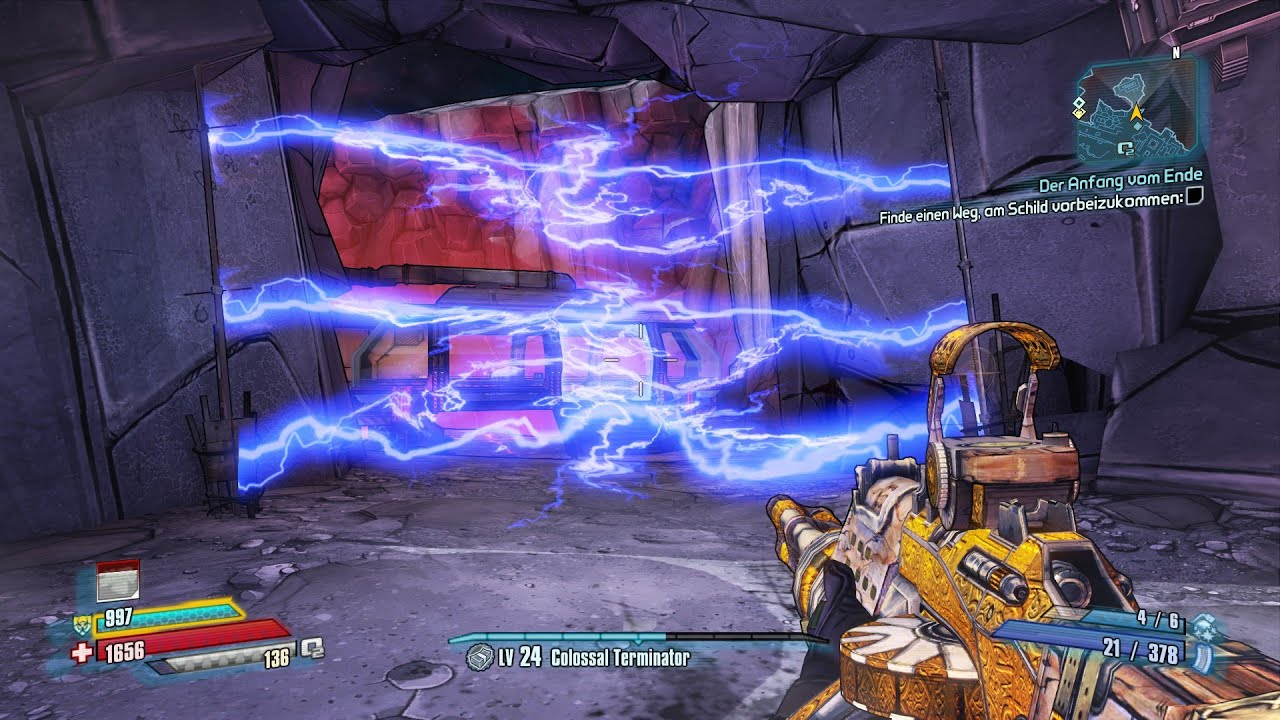 maxresdefault borderlands the pre sequel electric fence stantons liver stanton's liver fuse box at fashall.co