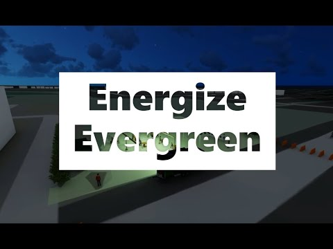 Energize Evergreen