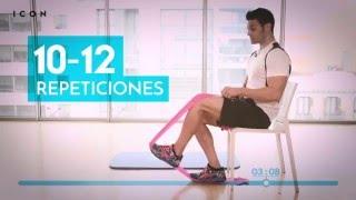 Dolor de fortalecimiento de de los músculos rodilla las piernas