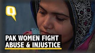 Pakistan: Women Fight Rape & Injustice, Govt Lacks Political Will