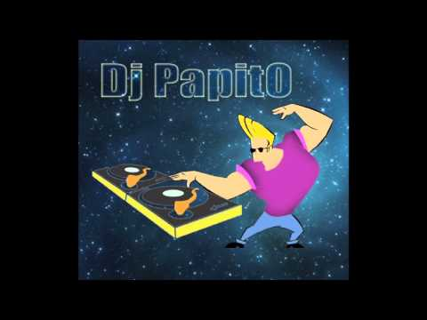 Dj Papito (feat. Roxette) The Look remix (cumbia...