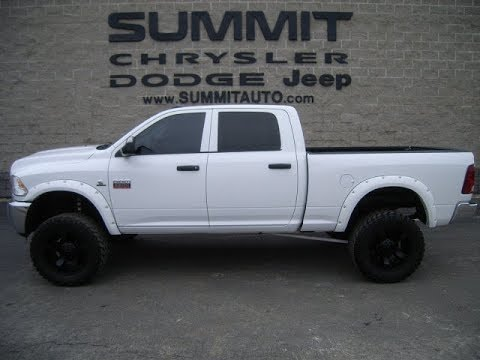2012 dodge ram truck manual