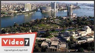درجات الحرارة المتوقعة اليوم الثلاثاء 15/8/2017 بمحافظات مصر