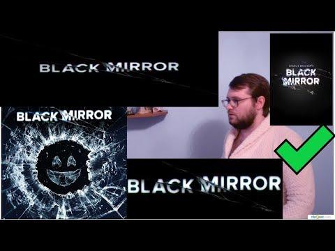 Черное зеркало - Часть 1: Сезон 1 (ЭТО НЕ СЕРИАЛ, ЭТО ОБЗОР!)