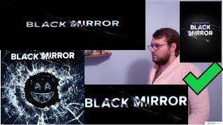Черное зеркало - Часть 1: Сезон 1 (ЭТО НЕ СЕРИАЛ, ...