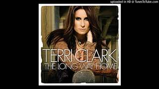 Watch Terri Clark Tough With Me video