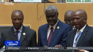 CGTN: AU Launches Sensitization Campaign to Promote Continent's Domain