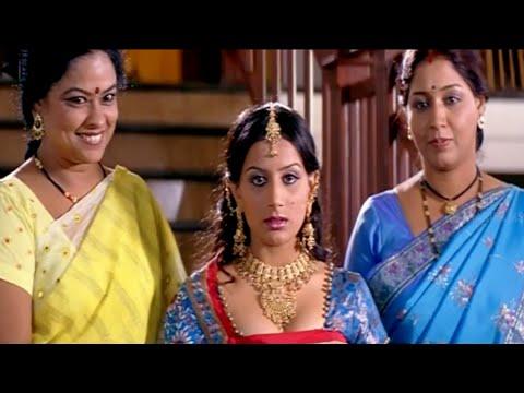 Mungaru Male Kannada Movie Part 5 - Pooja Gandhi, Anant Nag